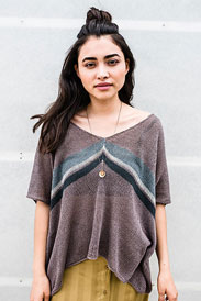 Shibui Knits Reed Herrera Tee Kit - Women's Pullovers