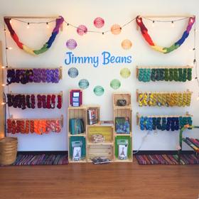 Jimmy Beans Wool Retreat