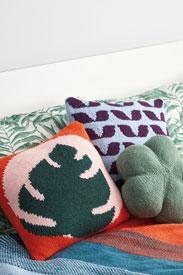 Rowan Greenhouse Cushion Kit
