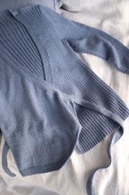 Rowan Serendipity Cardigan Kit