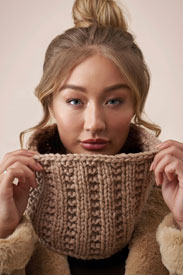 Rowan Snood Kit