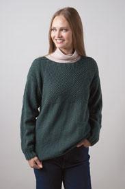 Rowan Sofa Sweater Kit