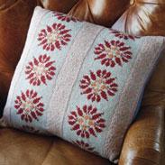 Rowan SoftYak DK Torfinn Cushion Kit