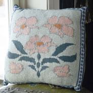 Rowan SoftYak DK Vildis Cushion Kit