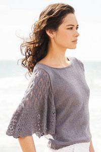 Rowan Bowie Tee Kit - Women's Pullovers