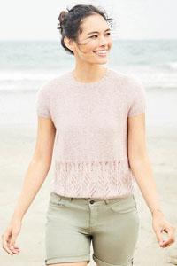 Rowan Ennis Tee Kit - Women's Pullovers