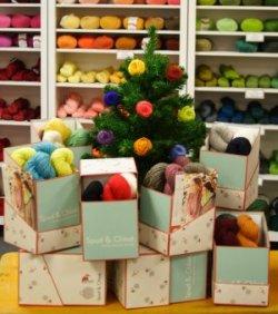 Spud & Chloe Gift Boxes