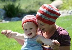 Swans Island Bulky Hat