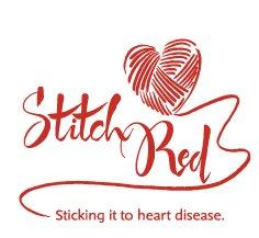 Stitch Red