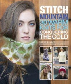 Stitch Mountain Book