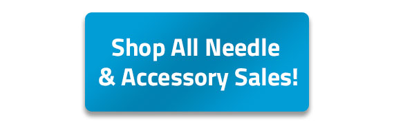 Shop All Needles Sales