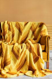 Scheepjes Winter Sun Blanket Kit