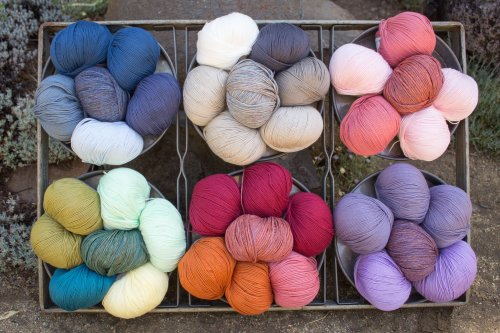 New Sesia Yarns 2015