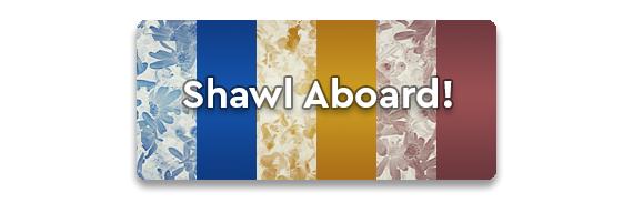 Shawl Aboard CTA