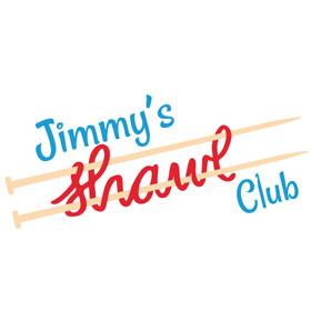 Jimmy's Shawl Club