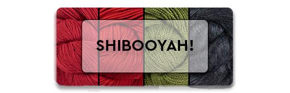 Shibui Knits New Colors