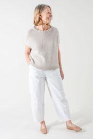 Shibui Knits Arise Pullover Kit