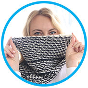 Shibui Tempo Cowl Project Log