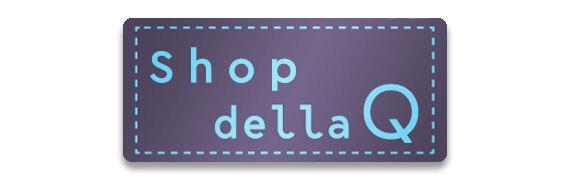CTA: Shop della Q!