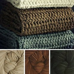 Simply Scarf Pattern