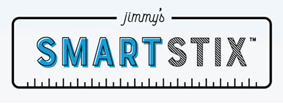 Jimmy's SmartStix