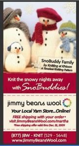 Snobuddy Ad