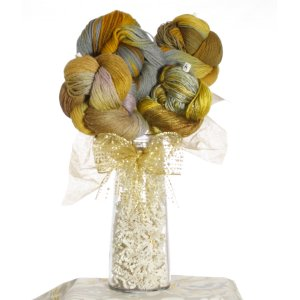 Lorna's Limited Edition color for Sochi 2014 bouquet