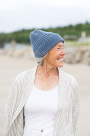 Madelinetosh South Turner Hat Kit