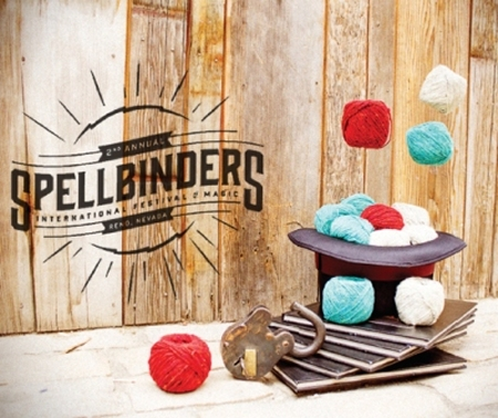 Spellbinders Magic Yarn Kits
