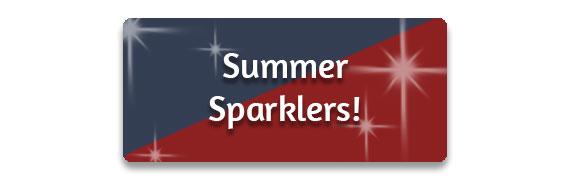 CTA: Summer Sparklers!