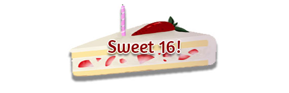 CTA: Sweet 16!