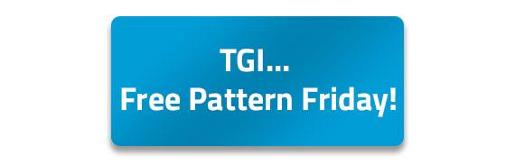 Free Pattern Friday Pumpkin Beanie
