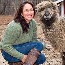 Long Island Yarn and Farm Tabbethia