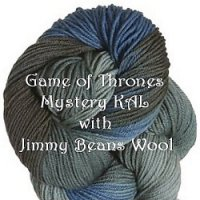Game of Thrones Mystery Knit-Along