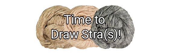 CTA: Time to Draw Stra(s)!