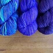 Tosh-Purples