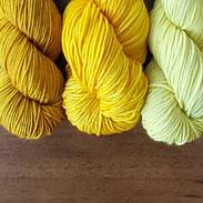 Tosh-Yellows