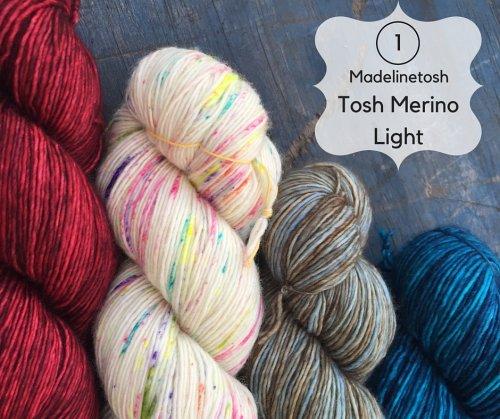 Tosh Merino Light