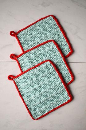 Universal Yarn Fresh Air Cloths Kit