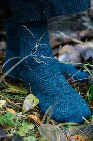 Urth Yarns Suokatu Socks Kit