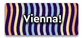 Crochet Craftvent CALendar - Vienna