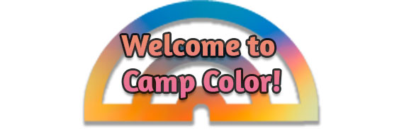 CTA: Welcome to Camp Color!