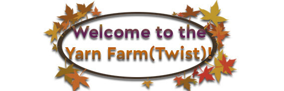 CTA: Welcome to the Yarn Farm(Twist)!