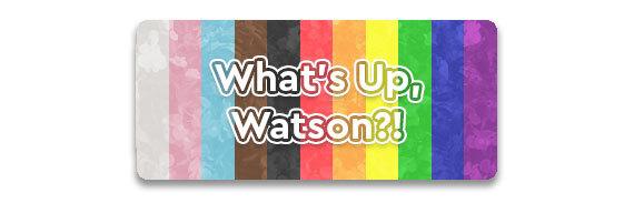Wool Watcher Watson