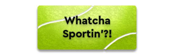 Whatcha Sportin' CTA