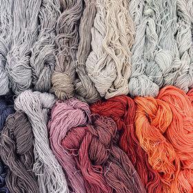 Wool Cotton Side Image