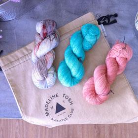 Yarn 01