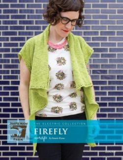 Zooey Firefly Wrap