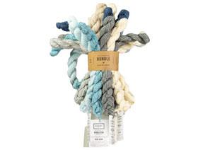 Blue Sky Fibers Woolstok Bundles yarn Holiday Frost