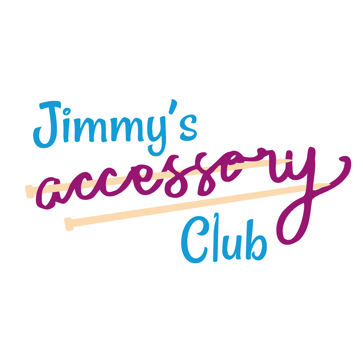 Jimmy's Accessory Club